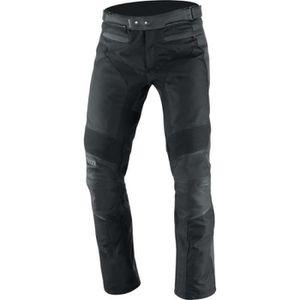VETEMENT BAS Pantalon moto cuir IXS MALAGA