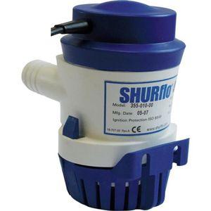 POMPE ARROSAGE Pompe de cale SHURFLO 63
