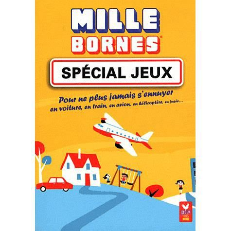 mille bornes achat vente livre pascal naud emmanuelle radiguer jean michel jakobowicz deux. Black Bedroom Furniture Sets. Home Design Ideas