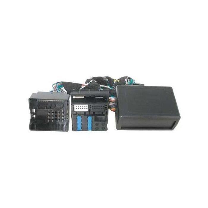Interface pour conserver le son radar de recul …