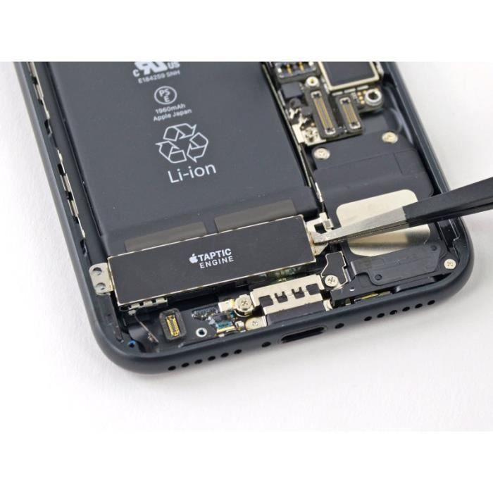 [Neuf] Pièces détachées Vibreur pour iPhone 7