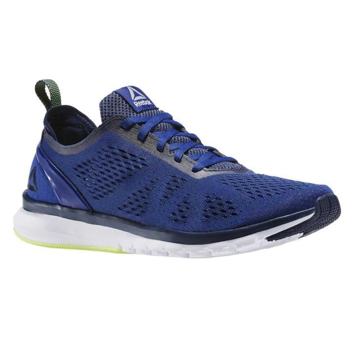 Chaussures homme Running Reebok Print Smooth Clip Ultk