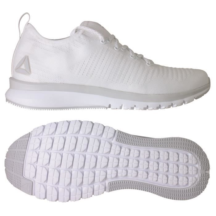 Chaussures de running femme Reebok Print Smooth 2.0 ULTK