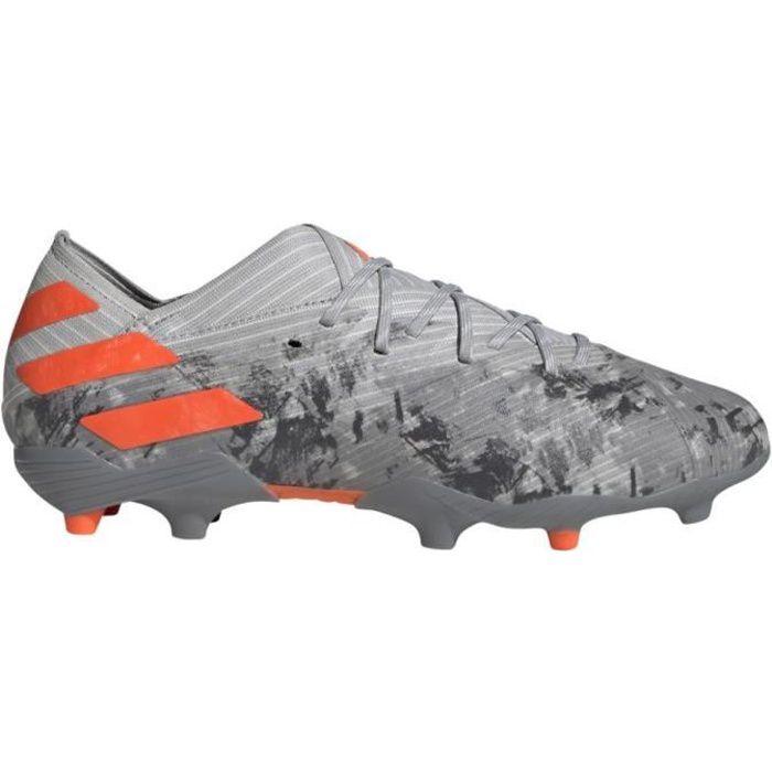 Chaussures de football junior adidas Nemeziz 19.1 FG