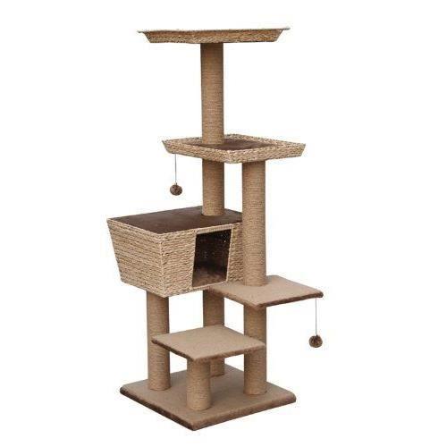 Nobby - Motega / 63063-63 - Arbre à chat - Beig…