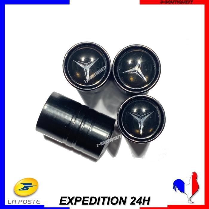 Bouchon de valve voiture auto bmw audi volvo seat toyota mercedes amg M performance Mini cooper FR11