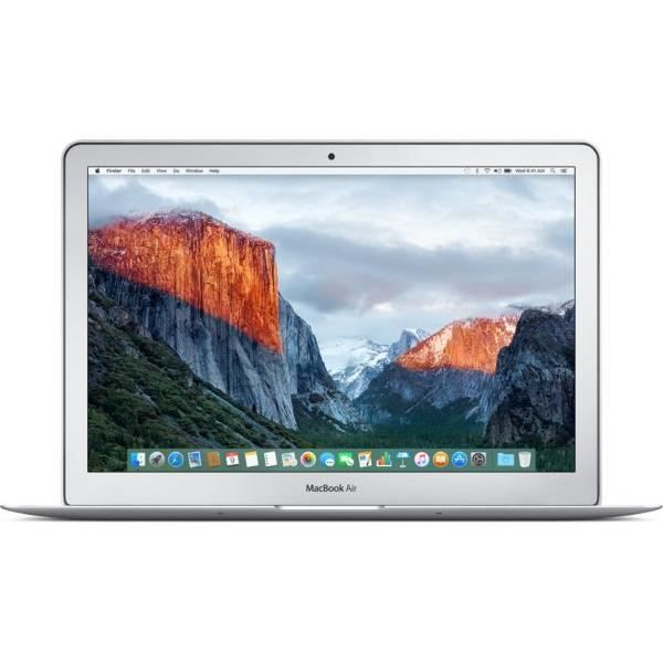 Apple macbook air 13 39 39 i7 2 2ghz 4go achat vente for Ecran pc brillant