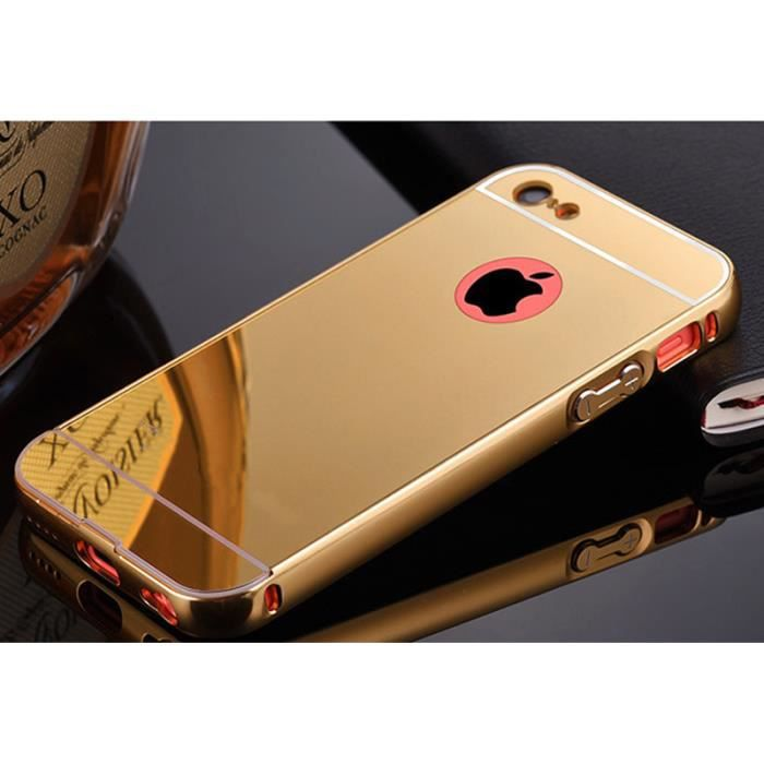 coque iphone 4 miroir