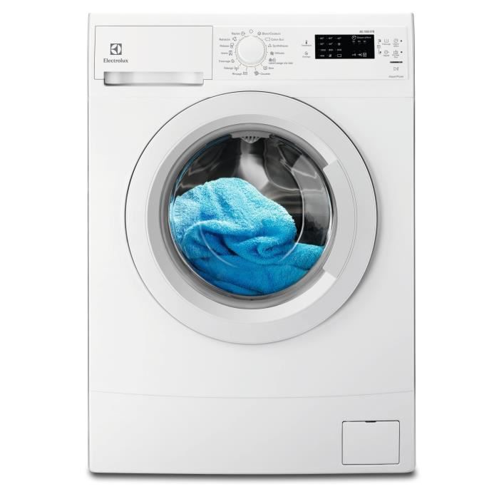 electrolux ewm1042ndu lave linge frontal compact a lave electrom nager. Black Bedroom Furniture Sets. Home Design Ideas