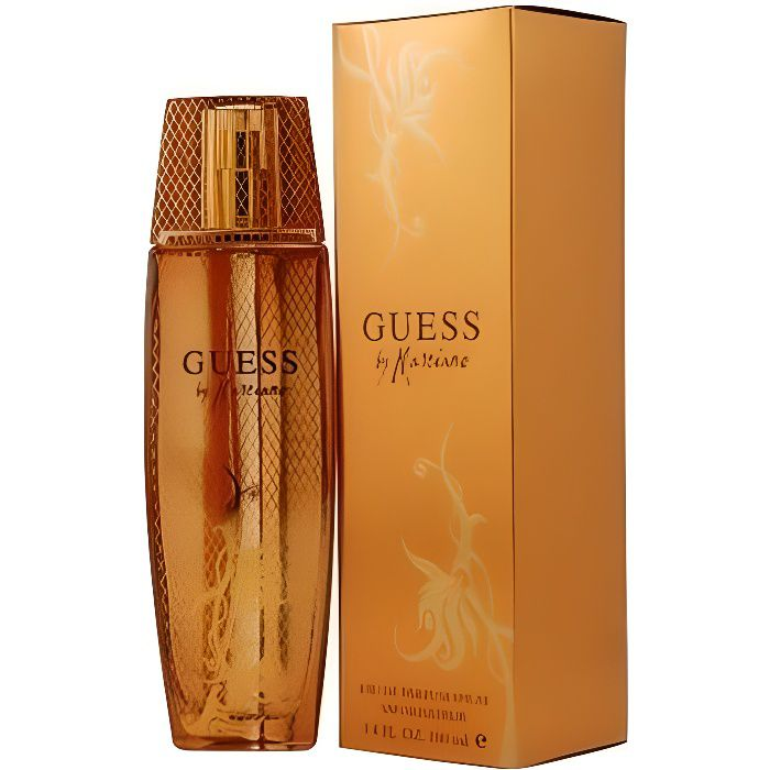 540e425118 Parfum GUESS BY MARCIANO - Achat / Vente parfum Parfum GUESS BY ...