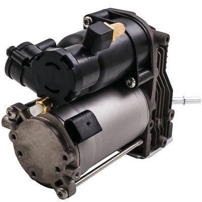 RONSHIN Kit de r/éparation de Pompe de compresseur de Suspension pneumatique pour Landrover Porsche