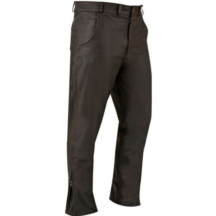 SHORT DE FOOTBALL Pantalon de chasse  Tom