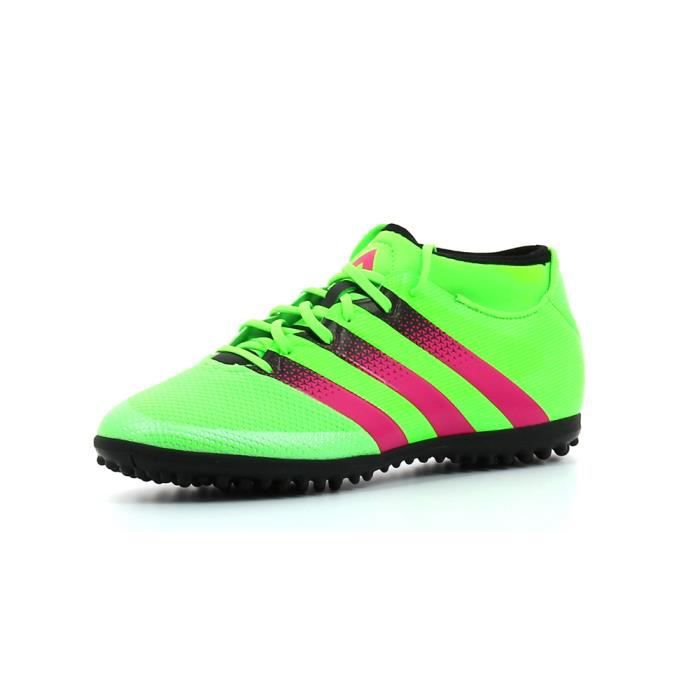 CHAUSSURES DE FOOTBALL Chaussures de Football Adidas Ace 16.3 Primemesh T