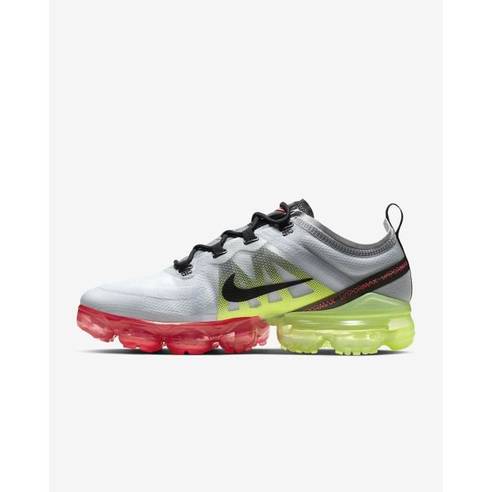 nike air vapormax 2019 rouge