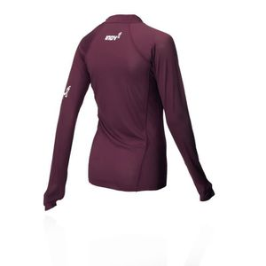 check out f473d ee22f ... MAILLOT DE RUNNING Inov8 Femme Base Elite Manche Longue Top De Runnin.  ‹›