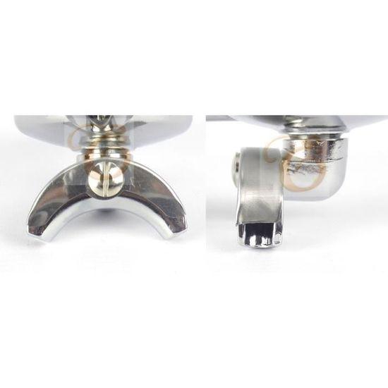 filtre 14 g 2 becs Porte-filtre de rechange pour machine /à Expresso SPAZIALE