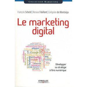 LIVRE MARKETING Le marketing digital