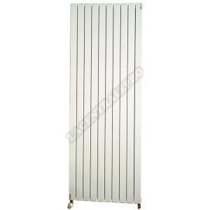 radiateur fassane eau chaude vertical simple 1014w achat. Black Bedroom Furniture Sets. Home Design Ideas