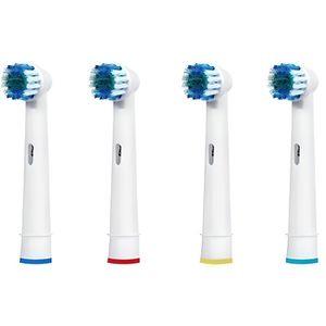 BROSSE A DENTS ÉLEC de 20 têtes de brosse à dents électrique de rempla
