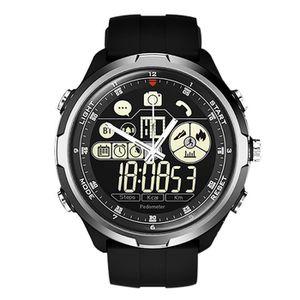 MONTRE CONNECTÉE RECONDITIONNÉE Zeblaze VIBE 3 HR Montre Smart Watch Phone Sports
