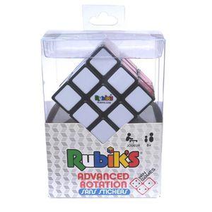 CASSE-TÊTE RUBIK'S Cube 3x3 Advanced Avec Méthode Small Pack