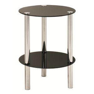 table d'appoint alinea
