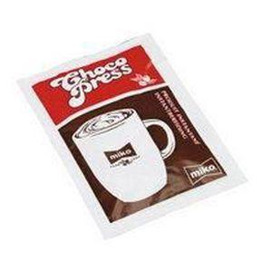 CACAO - CHOCOLAT Chocolat Miko Lacté dosette - boîte de 20 Un dé…
