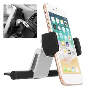 FIXATION - SUPPORT NEUFU Support Téléphone Voiture Universel CD Slot