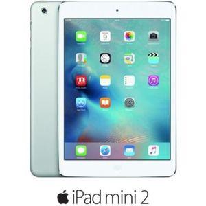 TABLETTE TACTILE Tablette tactile Apple iPad Mini 2 32Go Argent