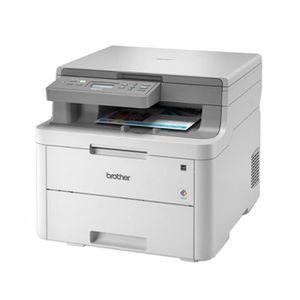 CARTOUCHE IMPRIMANTE Imprimante Multifonction Brother DCP-L3510CDW WIFI