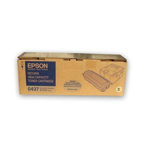TONER EPSON Cartouche de toner ACULASER M2000 - Haute Ca