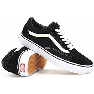 BASKET VANS Les formateurs bas-top de Adults Old Skool ho