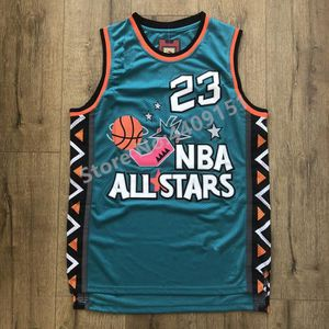 designer fashion 6dbf7 91c32 MAILLOT DE BASKET-BALL Maillot de Basket Ball Michael Jordan 1996 All Sta