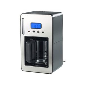 CAFETIÈRE Machine à café programmable ''KF-316'' 1000 W