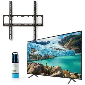 Téléviseur LED PACK Téléviseur SAMSUNG 4K Ultra HD TV LED 55'' 13
