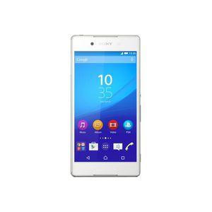 SMARTPHONE Téléphone Mobile Sony Sony Xperia Z3+ 32Go 4G Blan
