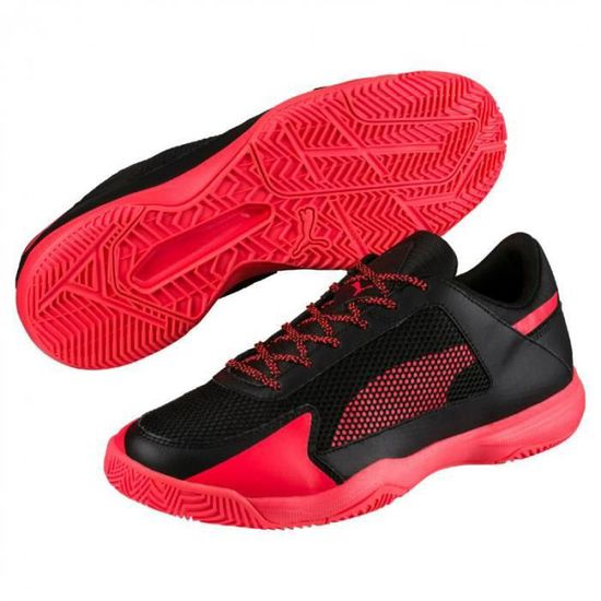 puma evospeed indoor 3.5