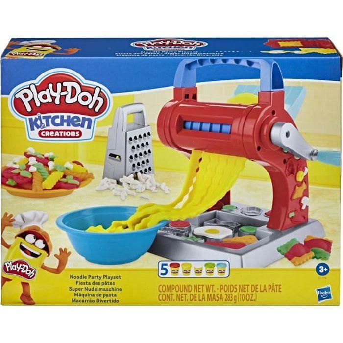 Play-Doh – Pate A Modeler - Fabrique à Pates