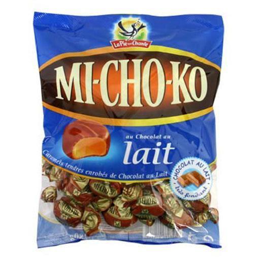 Michoko Lait (lot de 4)