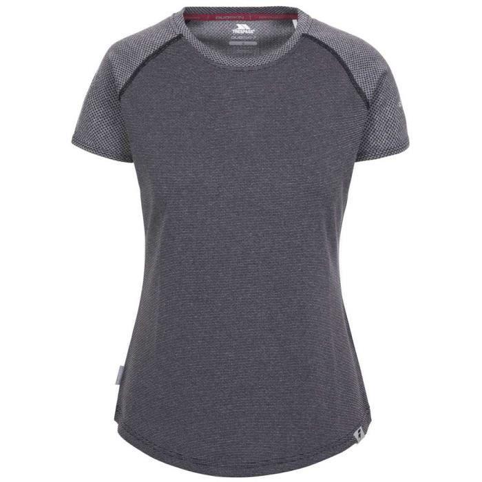 Vêtements femme T-Shirts Trespass Maddison