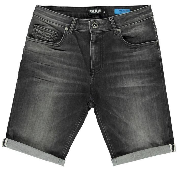 Cars Jeans Garçon court-pantalon