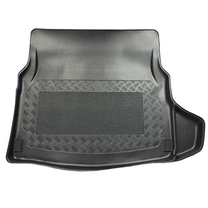 Tapis de coffre Mercedes Classe C (W205) 03.2014- MTM protection du coffre sur mesure