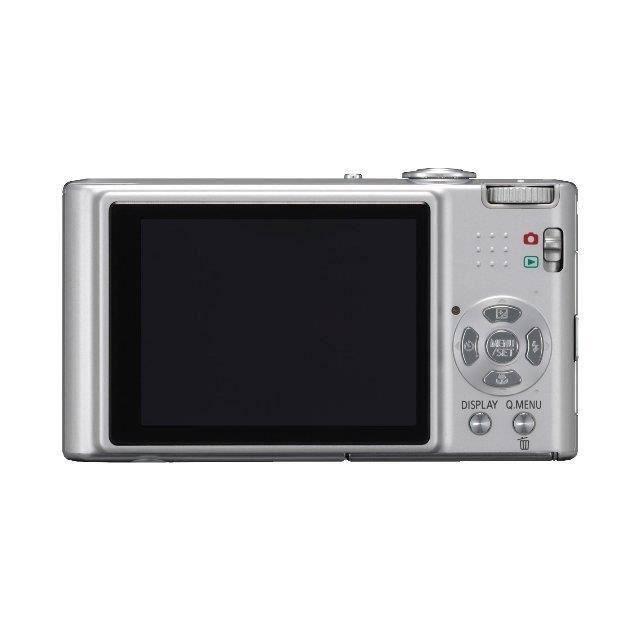 Panasonic DMC-FX37 Appareil photo numérique