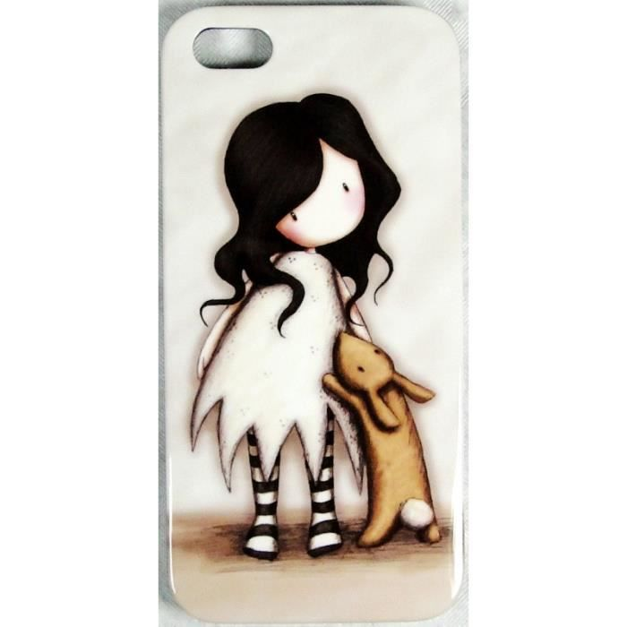 coque iphone 6 gorjuss