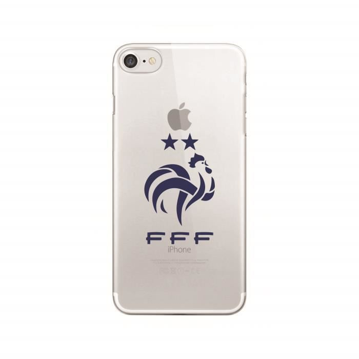 coque iphone x coupe du monde 2018