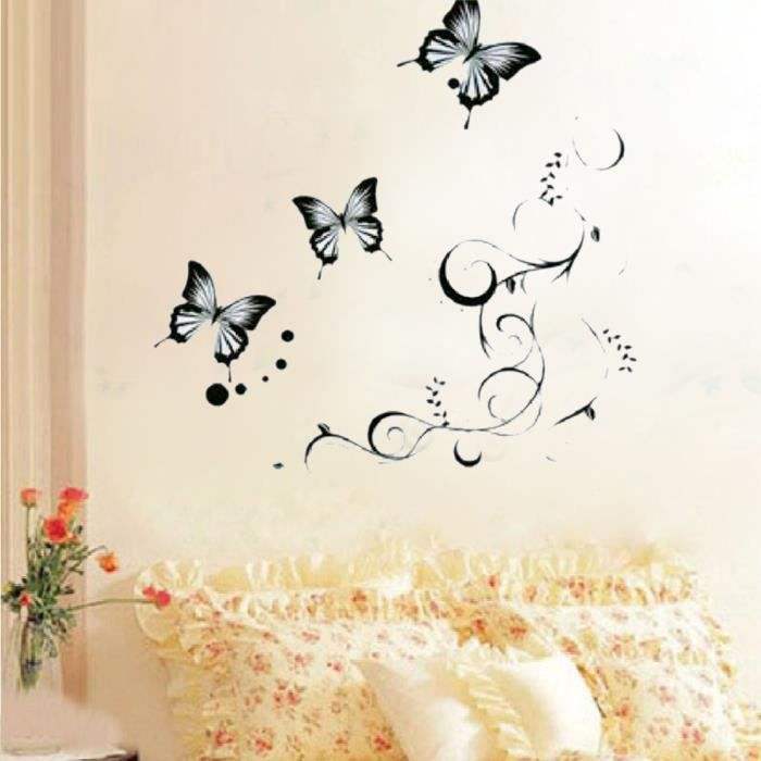 poster mural fleurs achat vente poster mural fleurs pas cher cdiscount. Black Bedroom Furniture Sets. Home Design Ideas