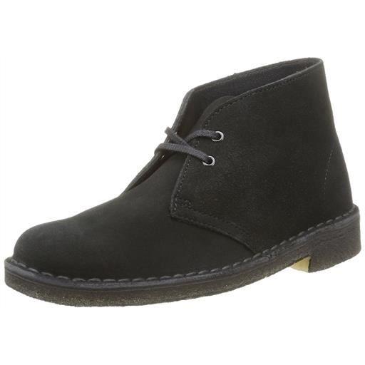 femme boot desert originals noir femme clarks boots boot desert clarks CoBerxWEQd