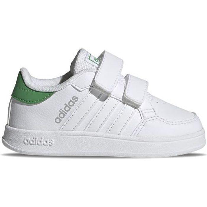Adidas Breaknet FZ0087 - Chaussure pour Bébé et Pe