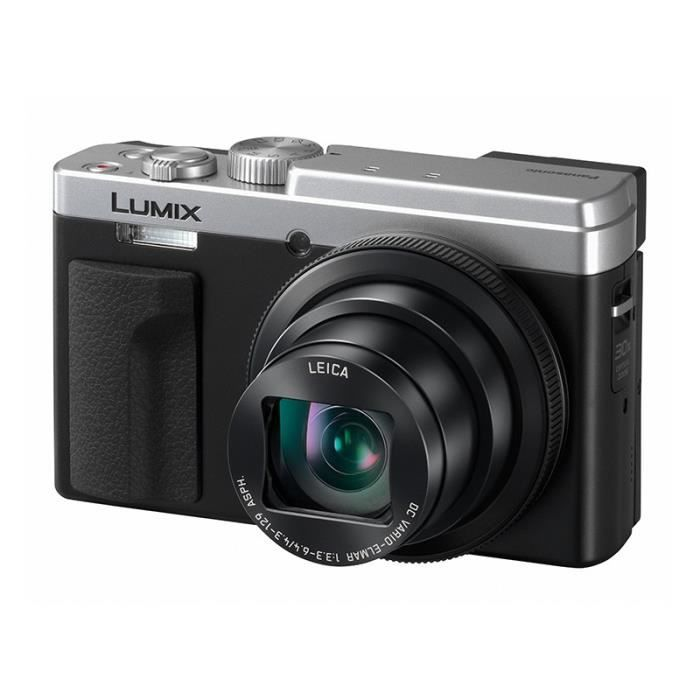 BATTERIE APPAREIL PHOTO PANASONIC LUMIX DMC-TZ95 SILVER GARANTI 2 ans