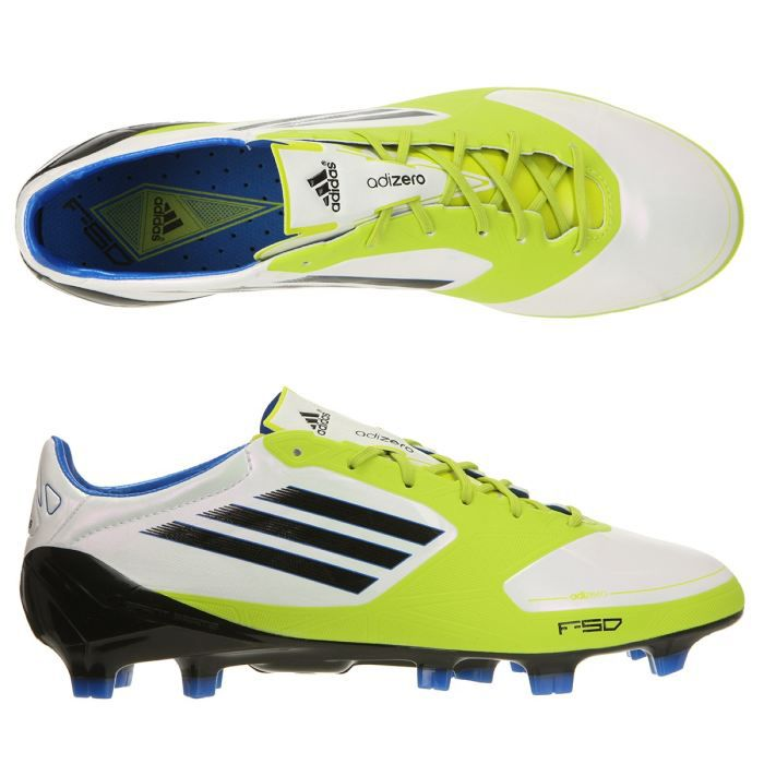 info for d56c1 e4649 CHAUSSURES DE FOOTBALL ADIDAS F50 Adizero TRX FG